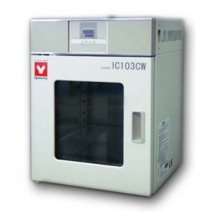Yamato IC-403CW, General Purpose Incubator, Digital, With Window, Gravity Convection, 3.4 cu ft. (97L), 115V 4.5A