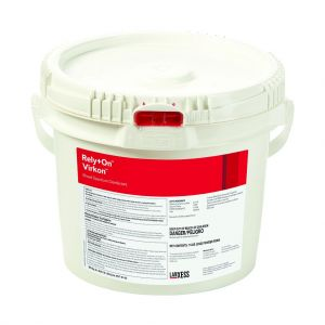 Rely+On™ Virkon™ Broad Spectrum Disinfectant