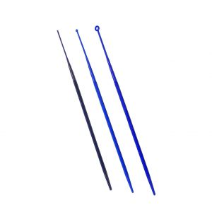 Inoculating Loops 10ul, 25/Sterile Zip Lock Bag, 1000/cs