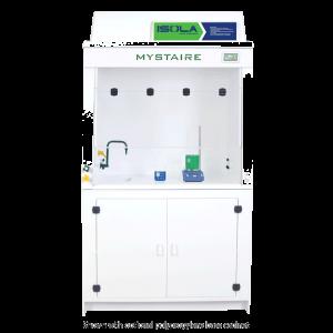 Mystaire® Isola™ EDGE 72