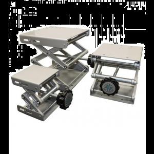 Stainless Steel Lab Jack 4x4