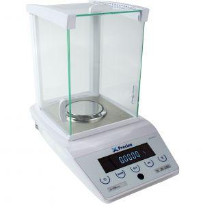 Precisa Superior Standard Analytical Balance, 120g x .0001g (0.1mg)