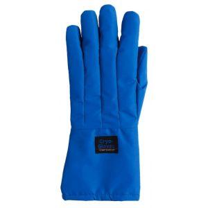 TEMPSHIELD® Cryo-Gloves®, Mid-Arm, Medium (9), Blue