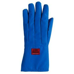 TEMPSHIELD® Waterproof Cryo-Gloves®, Mid-Arm, Medium (9), Blue