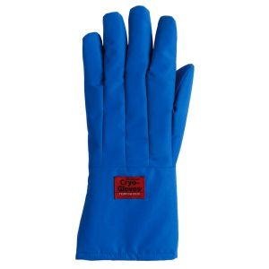 TEMPSHIELD® Waterproof Cryo-Gloves®, Mid-Arm, Large (10), Blue