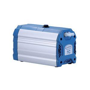 VACUUBRAND® ME1C diaphragm vacuum pump,  115V US Plug
