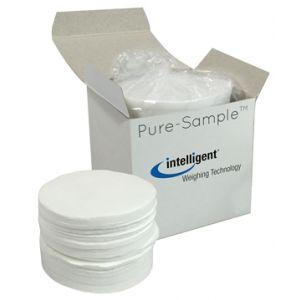 Glass Fiber Sample Pads for Moisture Analysis, 9cm, 200/pck