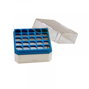 Polycarbonate Boxes Cryo Freezer Box, Mini 2