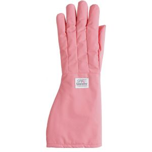 TEMPSHIELD® Waterproof Cryo-Gloves®, Elbow, Large (10), Pink