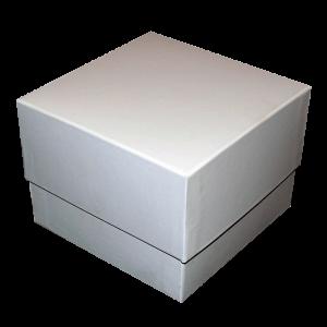 Cardboard Cryo Freezer Box, 3.75