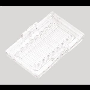 Rapi chip, 16-Well PCR Chip for GENECHECKER