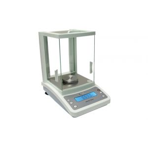 Intelligent Laboratory Classic Top Loading Balance, 300g x .001g, 3.2