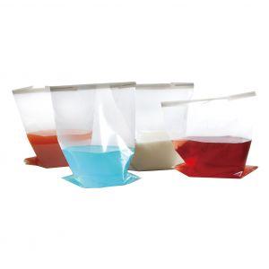 SureSeal™ Sterile Sampling Bags, 2oz, 5 x 3