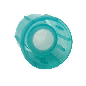 FlowTubes™, 35um Strainer Cap Only, Sterile, 25/Bag, 500/CS.