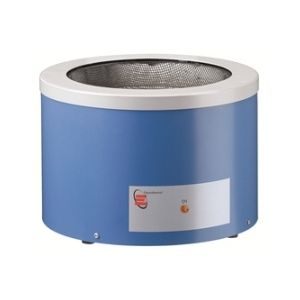 CMU Uncontrolled Electromantle, Heating Mantle, 5000mL, 115v