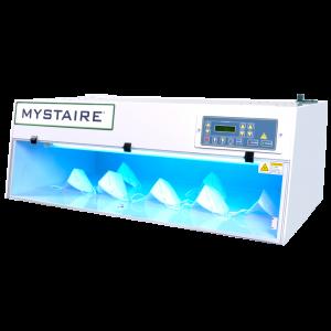 Ultraviolet (UV) Sterilization Light Box, 42