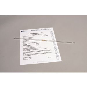 Pipettes, Volumetric, Class A, Individually Serialized and Certified