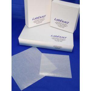 Weighing Paper, Nitrogen Free, Squares 4 x 4