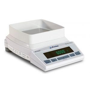 Precisa Laboratory Prime Top Loading Balance, 620g x .001g, 5.3