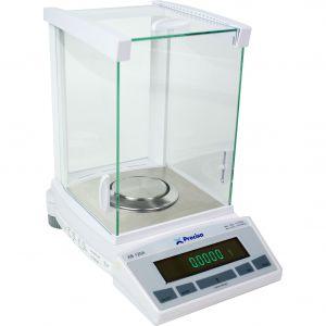 Precisa Laboratory Prime Analytical Balance, 220g x .0001g(0.1mg)