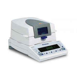 Precisa Superior Standard Moisture Balance 124g x .0001(.1mg)/.001% moisture, 3.54
