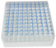 Polypropylene Boxes Cryo Freezer Box, 2