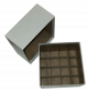 Cardboard Cryo Freezer Box, 3