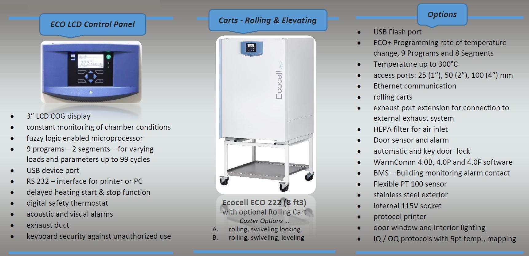Eco Cell eco