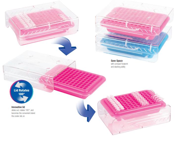 PCR Cooler