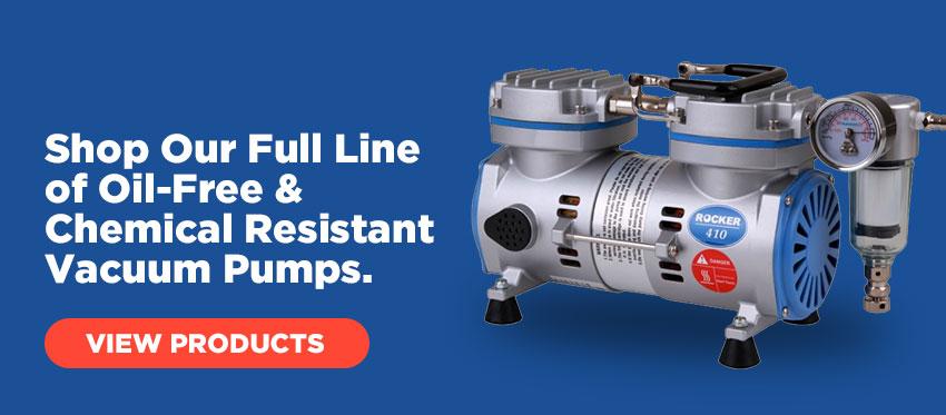 View Vacuum Pumps