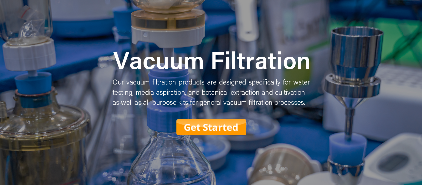 View Vacuum Filters